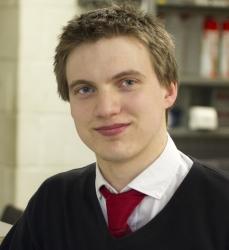 Daniel Sparkes