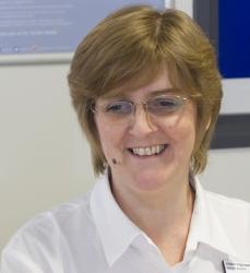 Alison Hayward