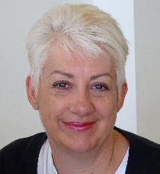 Fiona Cawsey