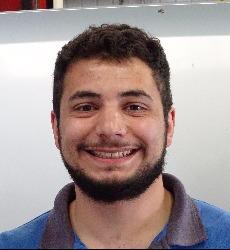 Karim Elganaini