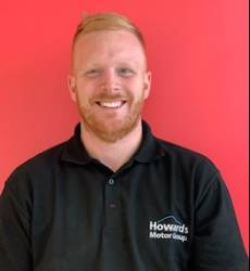 Meet the team at Howards Toyota in Weston-super-Mare
