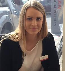 Sophie James