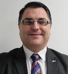 Stuart Carter